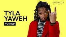 "Tyla Yaweh ""She Bad"" Official Lyrics & Meaning | Verified"