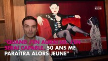 """Yann Moix : Enora Malagré trouve """"honteux"""" ses propos sur les femmes de 50 ans"""