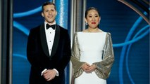 Golden Globes Lost 410,000 Viewers Compared To Last Year