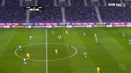Liga NOS : Brahimi double buteur face à Nacional Madeira