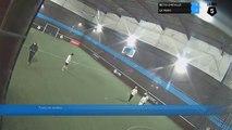 Faute de Ludovic - BETIS CHEVILLE Vs LA TEAM - 07/01/19 21:00 - Villette (LeFive) Soccer Park