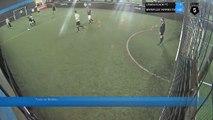 Faute de Mathieu - L'EMBUSCADE FC Vs BAYER LES VERRES CUL SEC - 07/01/19 21:00