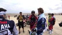 Resumen - Moto/Cuadriciclos - Etapa 1 (Lima / Pisco) - Dakar 2019