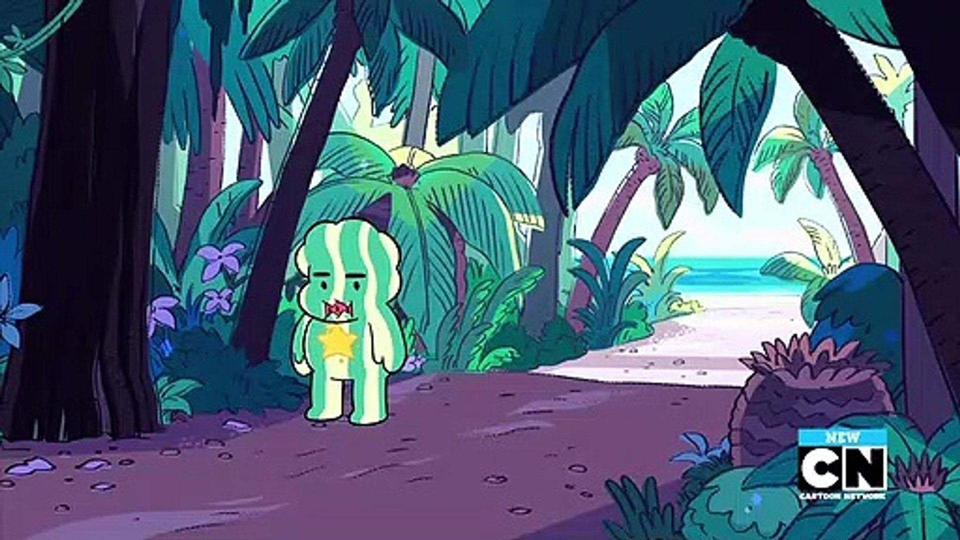 Steven Universe Escapism Full
