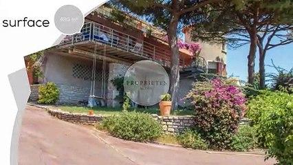 A vendre - Maison/villa - Sete (34200) - 13 pièces - 495m²