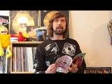 Pedro Winter présente le numéro des Inrocks spécial Ed Banger