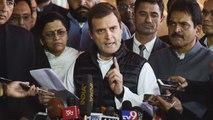 Rahul Gandhi calls Nirmala Sitharaman PM Modi's spokesperson   OneIndia News