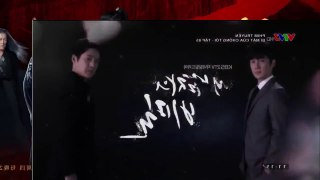 Bi Mat Cua Chong Toi Tap 85 Phim Han Quoc VTV3 Thu