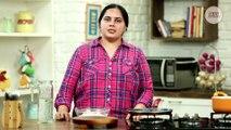 बाजरे की रोटी & गुजराती दही तड़का - Gujarati Dahi Tikhari - Bajre Ki Roti Recipe In Hindi - Toral