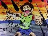 Mazinga Z - 01X90 - Shiro non può sopportarlo!! Nessuno può sostituire sua Madre!
