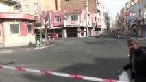 Diyarbakır'ın 3 ilçesindeki sokağa çıkma yasağı kaldırıldı