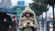 İstanbul'da Kar Yağışı Ne Kadar Sürecek? Meteoroloji Tarih Verdi