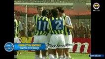[HD] 20.10.1996 - 1996-1997 Turkish 1st League Matchday 10 Vanspor 2-2 Fenerbahçe (Only Fenerbahçe's Goals)