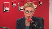 """Clémentine Autain, face à une auditrice qui estime que les idées de LFI et du RN se rejoignent : """"Jamais de la vie"""""""