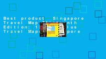 Best product  Singapore Travel Map Thirteenth Edition: 13 (Periplus Travel Maps: Singapore