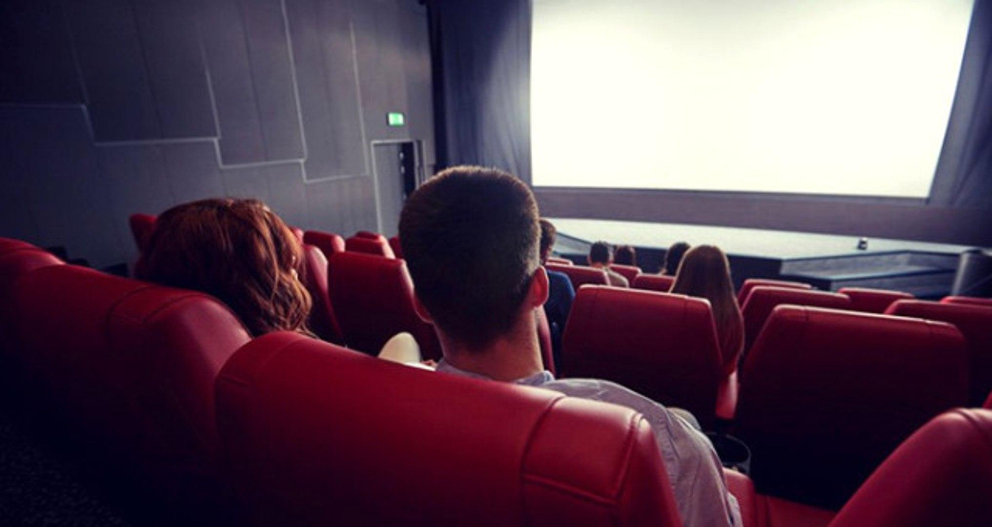 Son Dakika! Sinema Krizine Bakan El Attı! Bilet Tartışması Sona Erecek