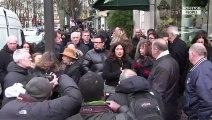 Charlie Hebdo : Elsa Wolinski adresse un hommage poignant à son père