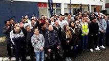 Automobile : 80 CDI signés chez PSA-Mulhouse