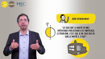 E-learning : le marketing digital