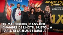 Luc Besson : Sand Van Roy dévoile les photos chocs prises après son agression présumée