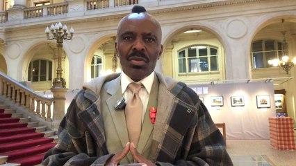 Gwada Expo le compte rendu de Black Jack Legroove