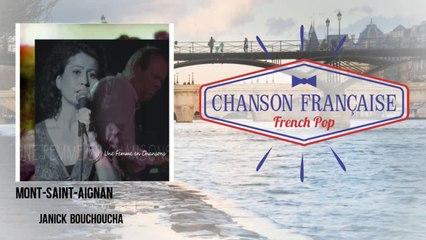 Janick Bouchoucha - Mont-Saint-Aignan