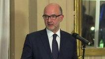 Dura lettera Ue a Italia, Moscovici: impossibile deficit al 2,4%