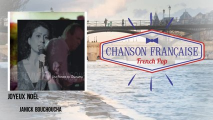 Janick Bouchoucha - Joyeux noël