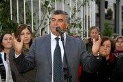 400 Kişiyle Birlikte CHP'den İstifa Etti, AK Parti'ye Geçti
