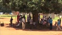 Soudan du sud, LUTTE CONTRE LE VIRUS EBOLA