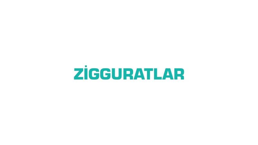 Zigguratlar - PİR TARİH