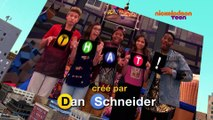 Game Shakers   Mariage pluvieux   Nickelodeon Teen