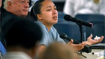 Celebs Happy With Cyntoia Brown's Clemency