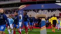 Equipe de France Féminine : les 23 joueuses pour France-Etats-Unis I FFF 2019