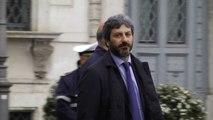 Fico: sì Global compact, no dl Sicurezza, scontro con Salvini