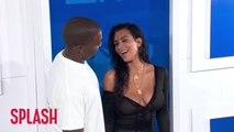 Kim Kardashian West And Kanye West Want A Baby Boy