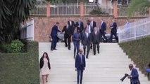 Rwanda, EXPANSION DES RELATIONS DIPLOMATIQUES