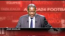 AFRICA 24 FOOTBALL CLUB - A la Une: Les enjeux des élections à la FECAFOOT (1/3)