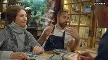 Les Paris du Globe Cooker S2 - Au restaurant brésilien Gabriela (extrait)