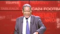 AFRICA 24 FOOTBALL CLUB - Dossier: Focus sur l'académie Dakar sacré coeur (2/3)