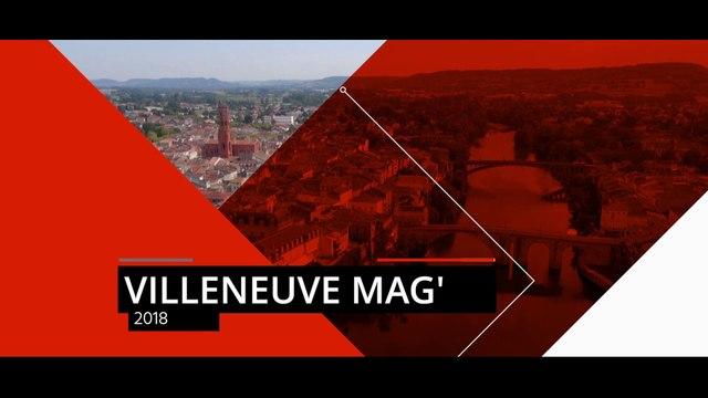 Villeneuve Mag 2018