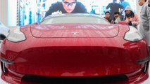 Elon Musk Urges Potential Tesla Buyers In China To Order Cars Not To Fund The New Gigafactory