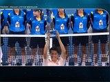 Tennis: Kei Nishikori a remporté le 13e titre de sa carrière à Brisbane en finale face à Daniil Medvedev
