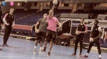 PSG Handball - Stade Français Paris : épisode 2