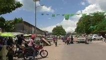 Tanzanie, MENACE DES BAILLEURS DE FONDS