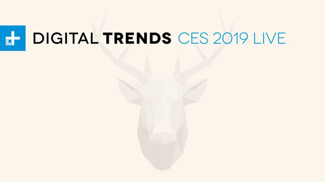 Digital Trends Live - CES 2019 - Day 1