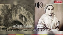 11 février 1858 : le jour où la Vierge apparaît à Bernadette Soubirous