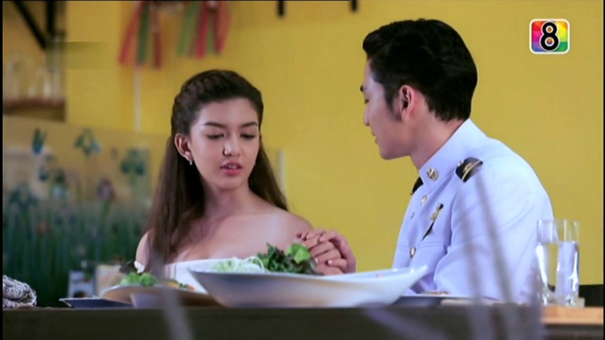 Phim Anh Nuôi Tập 27 - Phim Thái Lan   Godialy.com