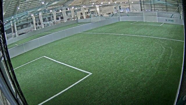 01/08/2019 - Sofive Soccer Centers Rockville - San Siro
