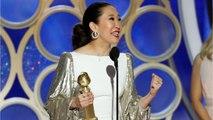 Golden Globe Shocking Wins & Losses
